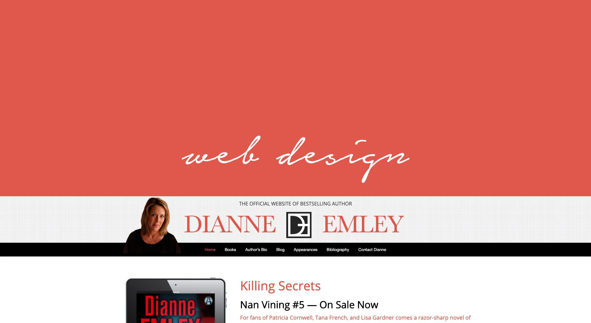 Web Design & Development Bucks County, PA.