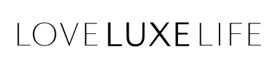A Photo Love Luxe Life Logo